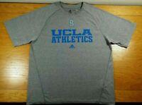 NHL Tampa Bay Lightning adidas Authentic Ice Short Sleeve Climalite T Shirt Mens