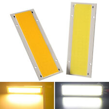COB LED Strip Light Bulb 1000LM Lamp Bar Panel Spotlight Car 120x36mm 10W