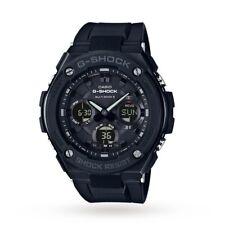 Relojes de pulsera G-Shock de cuero resistente al agua