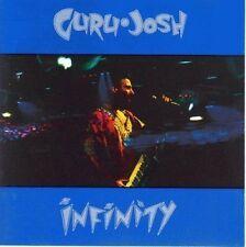 Guru Josh Infinity (1990) [CD]