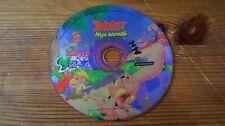 ASTERIX : MEGA MADNESS - 2001 KELLOGG'S MINI-GAME PC GAME - FAST POST - DO
