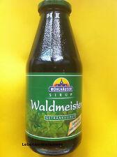 Waldmeister Sirup Getränkesirup, 500ml  Ideal für Mix-Getränke (1L/5,98€)
