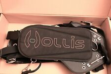 New Hollis Sms100 Harness Side-Mount or Back-Mount