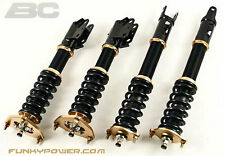 BC Course BR RA series Coilovers Combinés Filetés kit suspension-Toyota Supra JZA80