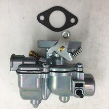 Carburetor 251234R91  w/ Gasket for IH Farmall Tractor Cub LowBoy Cub 251234R92