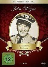 Ein Wiedersehen mit ... John Wayne [2 DVDs] von Edwa... | DVD | Zustand sehr gut
