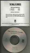 Jakob Dylan THE WALLFLOWERS 6th Avenue w/ RARE EDIT PROMO DJ CD single Heartache