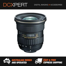TOKINA AT-X 11-20mm F2.8 PRO DX LENS TO SUIT NIKON & SANDISK 32GB SD CARD