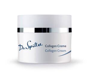 Dr. Spiller Biomimetic Skin Care Collagen Cream 50 ml Rich Moisturizer