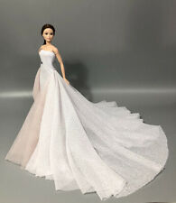 Fashion Royalty Princess Dress/Clothes/Gown For 11 in. Doll a6