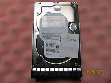 "81Y9798 - IBM 3TB 7.2K 6Gbps NL SATA 3.5"" G2HS HDD, FRU 81Y9799 for x3630 M4 and"