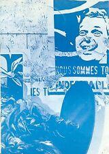 MULAS Franco, Franco Mulas. Galleria Carbonesi
