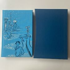 FOLIO SOCIETY The Towers of Trebizond by Rose Macaulay First Ed inc Slipcase