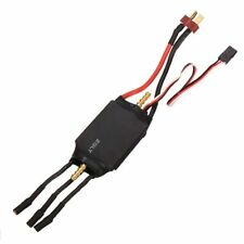 60A Water Cooled Brushless Esc With Bec For RC Boot