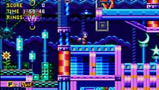 Sonic CD - Classic 2D Sonic platformer with new time travelling!- Steam Download