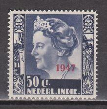 Nederlands Indie Indonesie 329 MNH PF Netherlands Indies 1947 VERY FINE