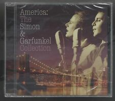 AMERCA: THE SIMON & GARFUNKEL COLLECTION CD SIGILLATO!!!