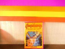 Goosebumps - The Ghost Next Door ((DVD, 2005