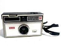 Vintage 1960s Kodak Instamatic 104 Film Camera
