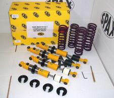 Spax filetage de châssis dureté réglable pour LOTUS ELISE s2 111r VVTI | Bj: à partir de 04