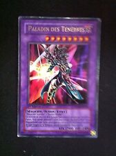 Yu-Gi-Oh Paladin Des Tenebres Dpyg-fr016