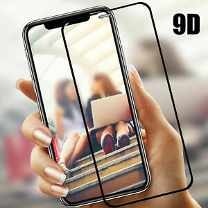 100%Gorilla Screen Protector For iPhone X XR XS MAX 11 11 PRO MAX Tempered Glass