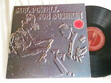 MEL POWELL  JOE BUSHKIN Benny Goodman Billy Butterfield Bill Harris Zoot Sims LP