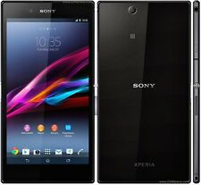 Sony XPERIA Z Ultra - 16 GB - Purple (Unlocked) Smartphone