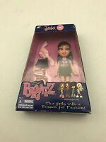 Bratz Jade Doll Lot of Clothes