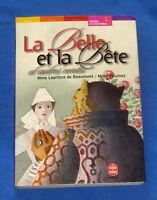 La Belle et la Bête et autres contes / Mme Leprince de Beaumont /  d'Aulnoy