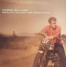 NEW - Reality Killed the Video Star by Robbie Williams