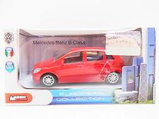LOT 13249 | Mondo Motors Mercedes-Benz B Class 1:43 Die-Cast Modellauto NEU OVP