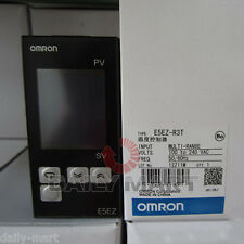 Omron Temperature Controller E5ez-r3t E5EZR3T 100-240vac