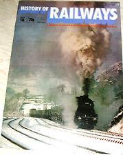 History of Railways, Part 16