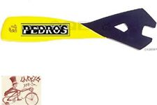 PEDRO'S 13mm CONE WRENCH BICYCLE TOOL