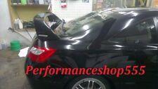 06-11 Honda Civic FD FA CSX 4Dr Sedan Coupe Mugen RR Si Fiberglass Spoiler Wing