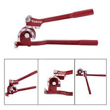 Rohrbiegezange Rohrbieger Biegezange Werkzeug bis 180° Radius Bremsleitung SMA 3