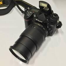 Nikon D7000 DIGITALKAMERA mit Objektiv AF-S VR DX 18-105mm 3.5-5.6G ED