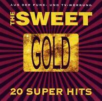 Sweet Gold-20 super Hits (1993) [CD]