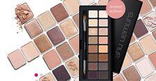 SHU UEMURA shu:palette Blushing Beige 16 Eyeshadow Palette $240 Retail Value BN