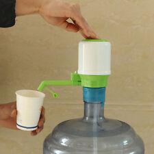 Handpumpe Wasserspender für 3 - 5 Gallon Wasser Flaschen Hand Pumpe