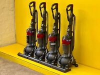 DYSON DC25 - MK2 RED - ROLLERBALL VACUUM CLEANER ✔ 30 DAY MONEY BACK! ✔