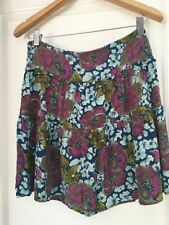 Alannah Hill Above Knee A-Line Floral Skirts for Women
