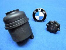 BMW e36 e38 e39 e46 Servolenkung Lenkung Lenkgetriebe Ölbehälter ZF schwarz