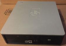 HP DC7900 SFF Intel Core 2 Duo Desktop 3Ghz 2GB MultiDVD Display Port 250GB HD