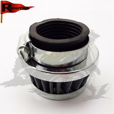Filtro aria pulita 35mm Per 50 70 90 110 Pit Dirt Motor Bike Motorcycle ATV Quad