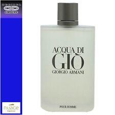 GIORGIO ARMANI Acqua di Giò Pour Homme - EDT 200 ml vapo - Uomo