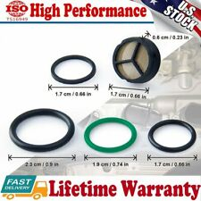 Powerstroke Diesel IPR Valve Screen Injector Seal Kit For 2003-2010 Ford 6.0L