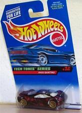 1997 Hot Wheels  AVUS Quattro (Audi)