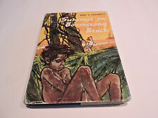 SUMMER ON BOOMERANG BEACH Mary E Patchett M E Aboriginal GREAT BARRIER REEF 1967